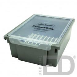 Лоток для заряджання та зберігання планшетних ПК (на 10 пристроїв) POWERTRAY 1