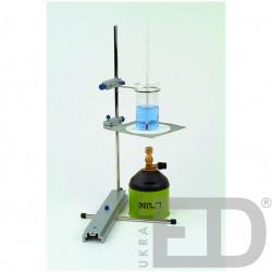 Набір лабораторний для вивчення молекулярної фізики та термодинаміки