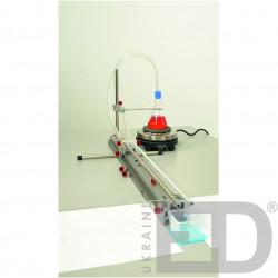 Набір лабораторний для вивчення молекулярної фізики та термодинаміки 1