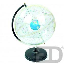 """Глобус-модель """"Зоряне небо""""..."""