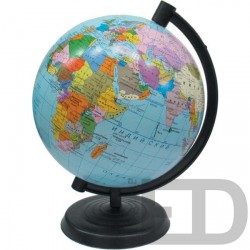 Глобус політичний (діаметр...