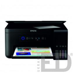 Є2 Фабрика друку з WI FI (багатофункціональний пристрій - Принтер, Сканер, Копір)