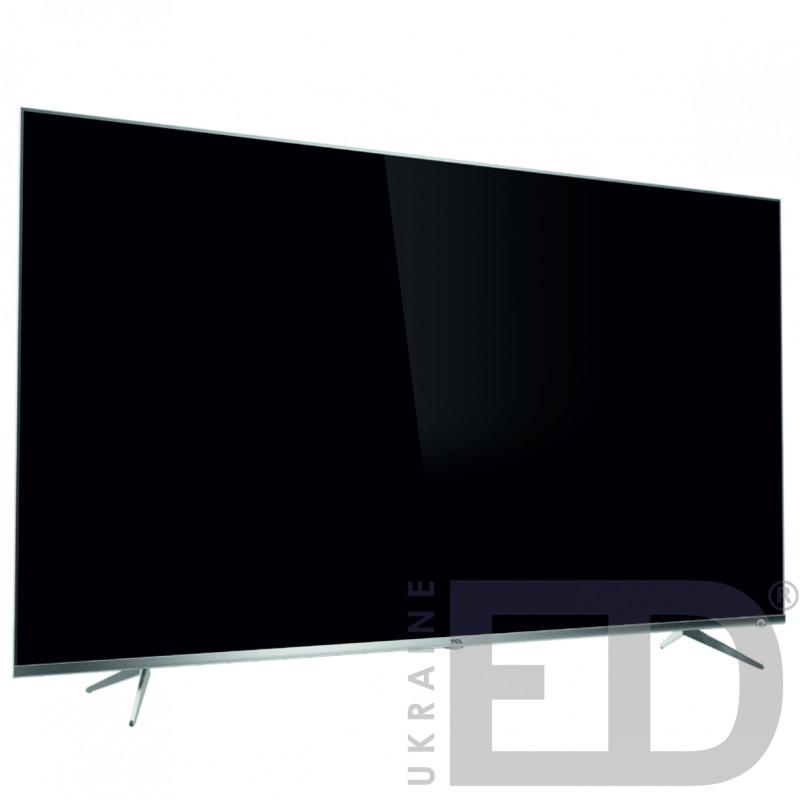 "Телевізор LED 43""WI FI 4К"