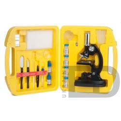 Мікроскоп дитячий (набір в...