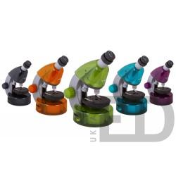Мікроскоп шкільний 1