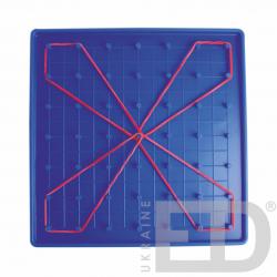 Математичний планшет (7х7,...
