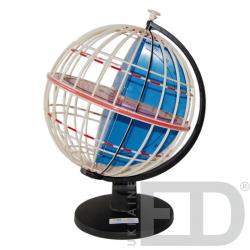 "Глобус-модель ""Паралелі та..."