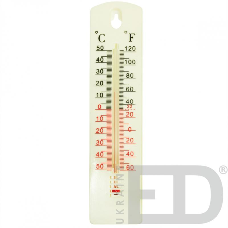 Термометр ( 2 шкали, -50…+50ºС)