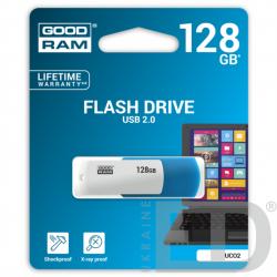 Флеш-накопичувач 128 GB
