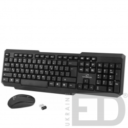 Набір миша та клавiатура...