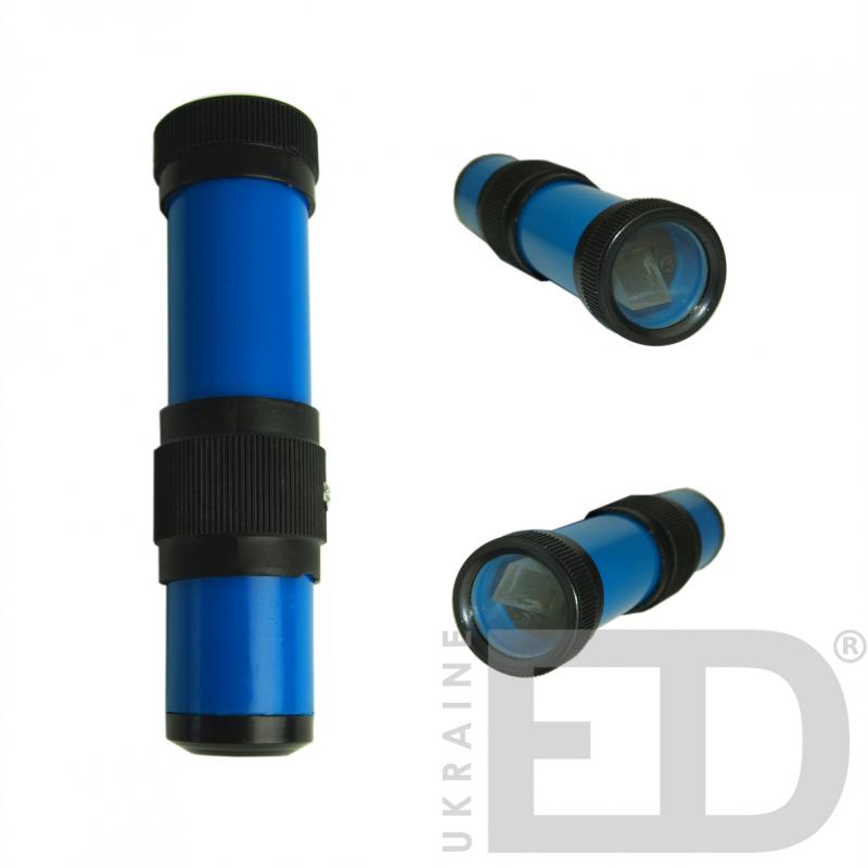 Спектроскоп однотрубний (пластик)