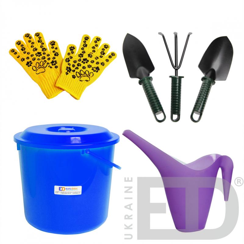 Садовий інструмент (по догляду за рослинами)