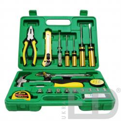 Набір ручних інструментів