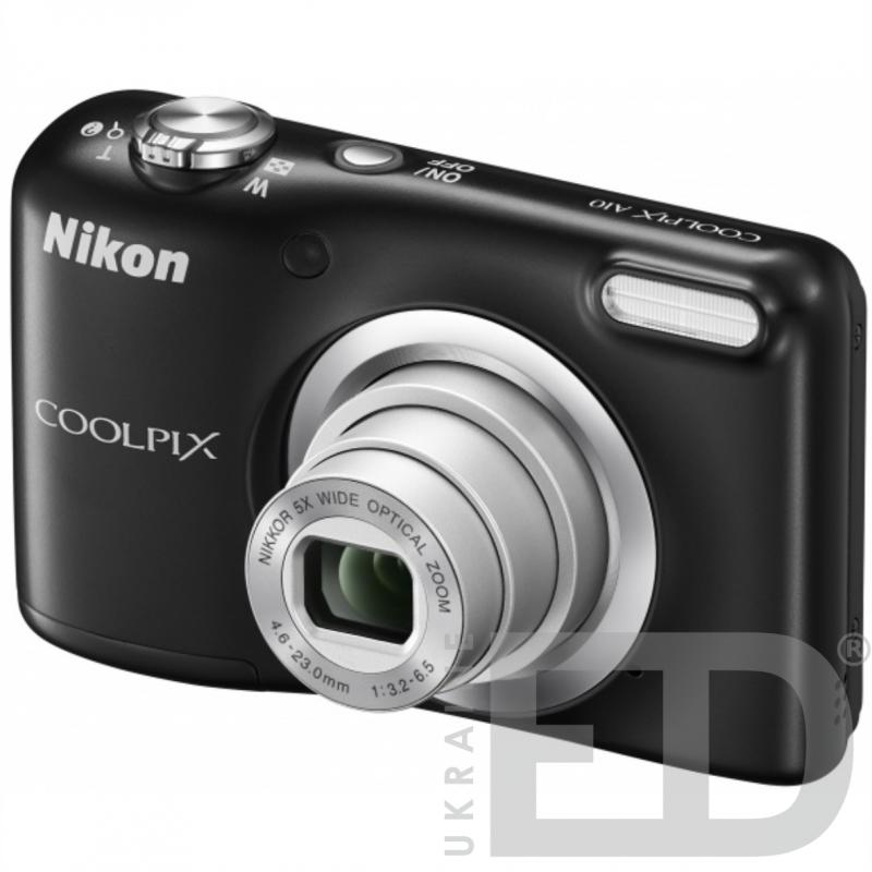Цифровий фотоапарат Nikon
