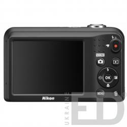 Цифровий фотоапарат Nikon 1