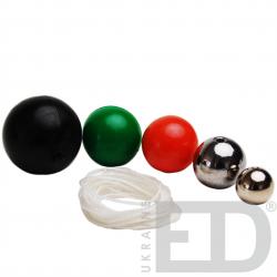 Набір кульок
