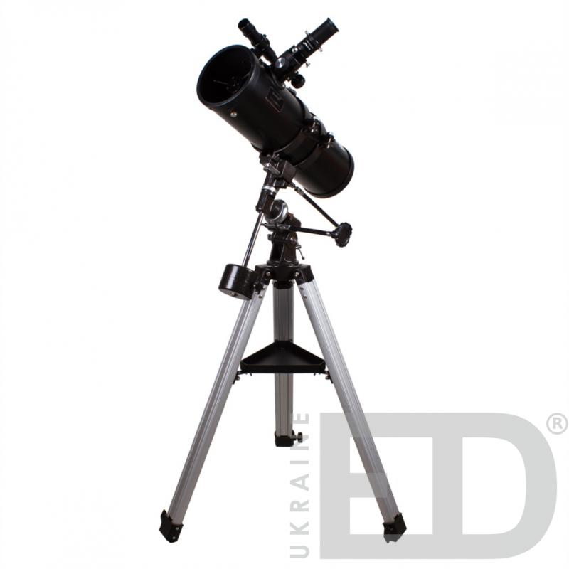 Оптичний телескоп