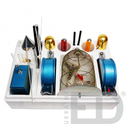 Електрометри з пристосуванням