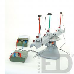 Набір лабораторний для вивчення механіки «Ультразвук» 1