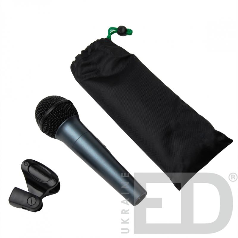 Мікрофон для демонстрацій