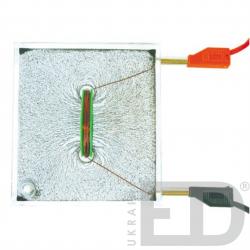 Магнітне поле струму: набір лабораторний 1