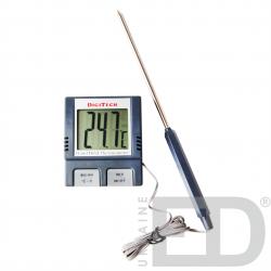 Термометр електронний (-50...