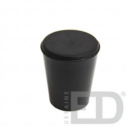 Пробка гумова 14.5 мм