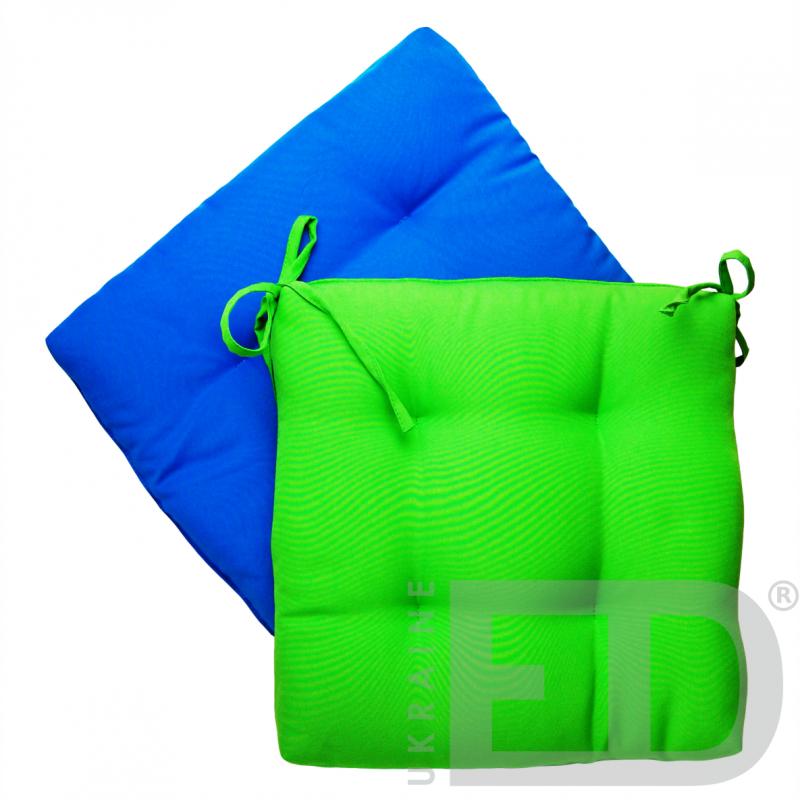 Подушка на стільчик учнівський