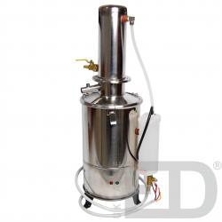 Апарат для дистиляції води