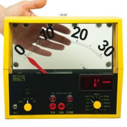 Мультиметр демонстраційний NTL