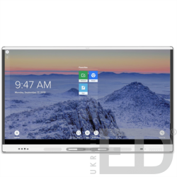 "Інтерактивна панель SMART Board MX-V2 65"""