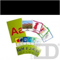 Набір наочно-дидактичних матеріалів з іноземних мов (німецька) 2