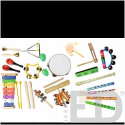Набір музичних інструментів 1