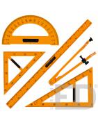 Прилади загального призначення для кабінету математики в школу
