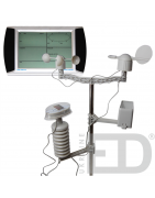 Цифрове вимірювальне обладнання для кабінету географії в школі