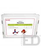 Хімічні реактиви для кабінету хімії - купити для школи