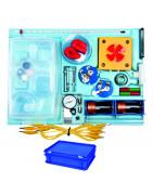 STEM: навчальні засоби, обладнання та дидактичні матеріали